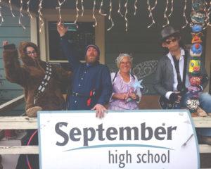 High Schools in Boulder CO
